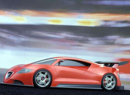 Seat Cupra Gt Concept 2003 1600x1200 Wallpaper 04