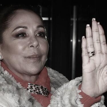Isabel despide a su madre y España dice adiós a la Pantoja: sus planes de traslado a México