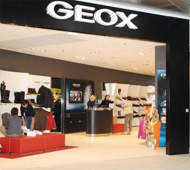 Geox lanzará una línea deportiva