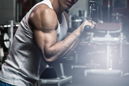 Ejercicios Triceps 5