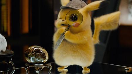 El divertido casting de los Pokémon de Detective Pikachu en un simpático tráiler