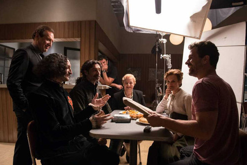 Ministéricos: La segunda temporada de 'El Ministerio del Tiempo' está en marcha y esto es lo que sabemos