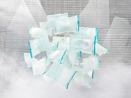 Istad es la bolsa de plástico más pionera (y ecológica) de Ikea