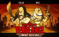 ¿Un juego protagonizado por Danny Trejo y Steve Wozniak? Pues claro que sí, y se llama Danny Trejo's Vengeance: Woz with a coz