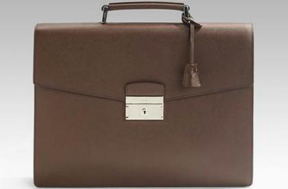 Saffiano: nueva colección de maletines Prada