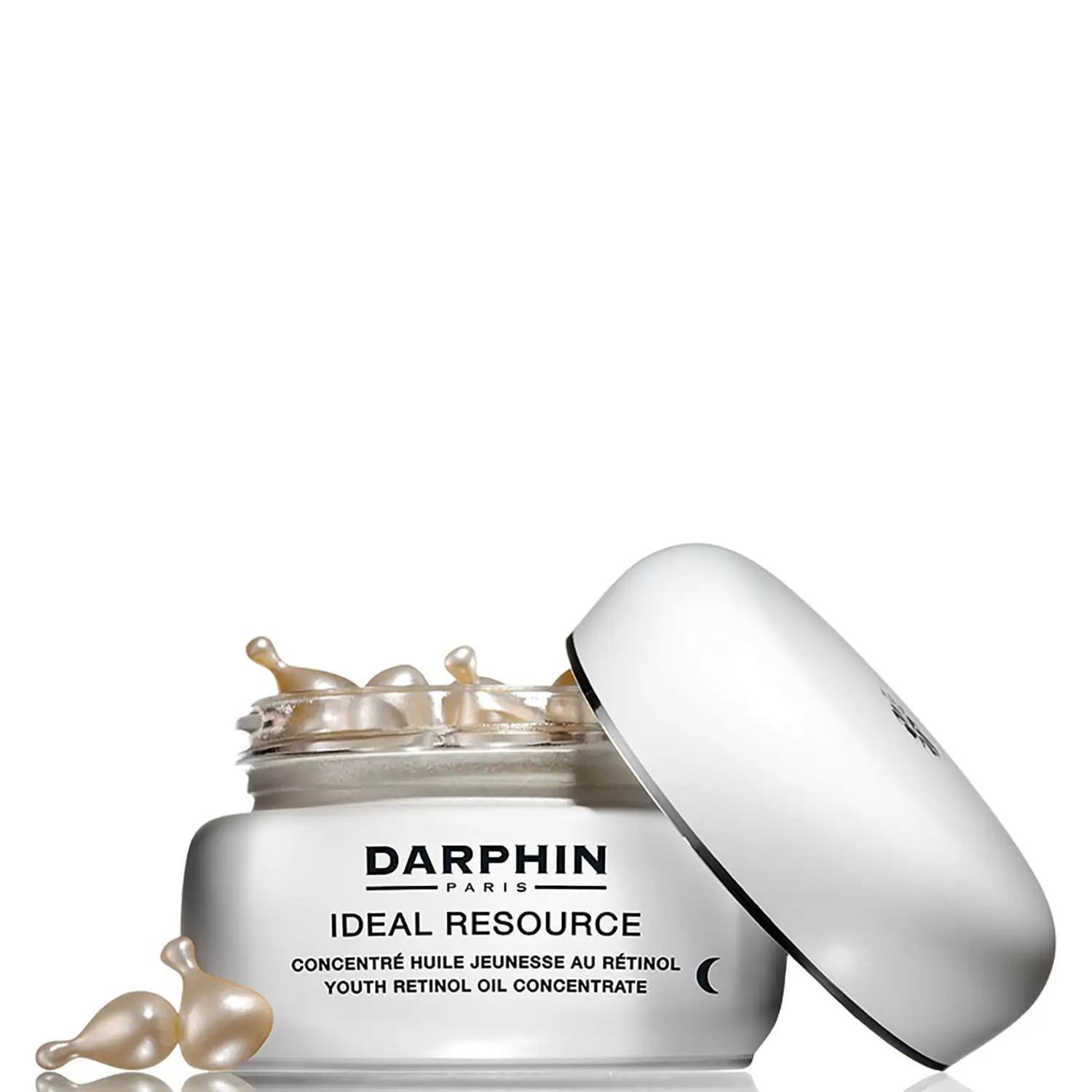 Darphin Youth Retinol Oil Concentrate - 60 Capsules