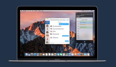Según el Mac que tengas, estas son las características de macOS Sierra que soporta