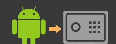 Cómo cifrar tu móvil Android y qué consigues con ello