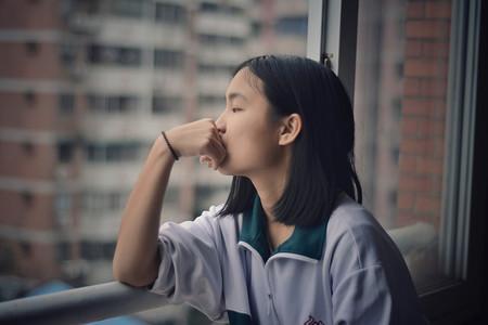 Estudiante Japon