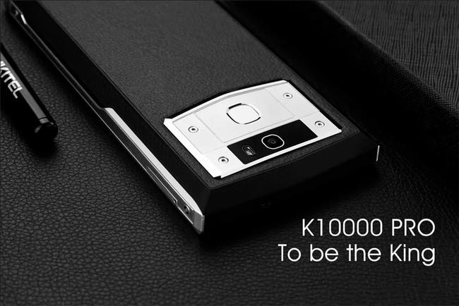 Oukitel K10000 Pro 1