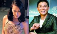 Andy Lau y Maggie Q juntos en 'Three Kingdoms'