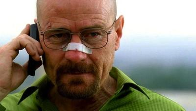 Cinco series para mitigar la pérdida de 'Breaking Bad'