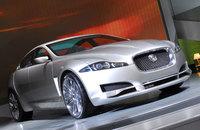 ¿James Bond conducirá el Jaguar XF en su próxima película?