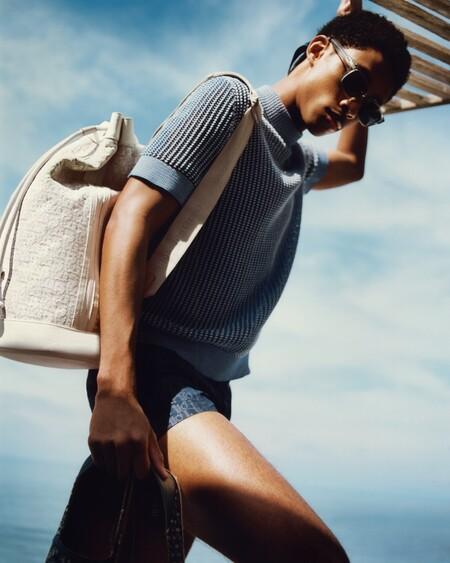 Dior Fall21 Men Beachwear Eddie Wrey 13