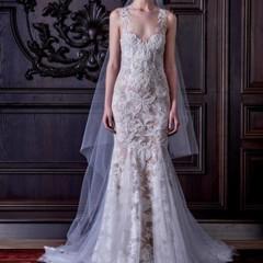 Foto 3 de 11 de la galería novias-monique-lhuillier en Trendencias