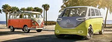 El lanzamiento de la Volkswagen Combi eléctrica se retrasa hasta el 2023 debido a la pandemia del Covid-19