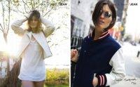 Hanneli es la última en apuntarse al DIY más famoso, el de Rag & Bone Otoño-Invierno 2011/2012