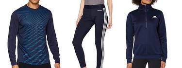 Chollos en ropa deportiva de marcas como Adidas, Nike o New Balance disponibles en Amazon por 20 euros o menos