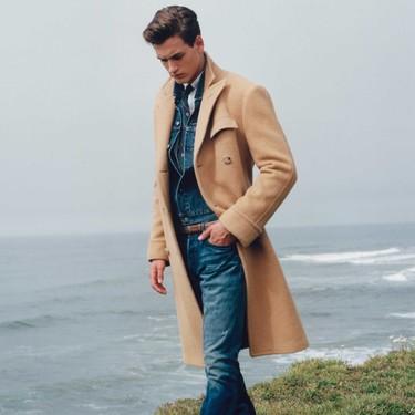 Polo Ralph Lauren celebra al denim y a la familia en su nueva colección de invierno