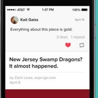 """Pocket va camino de ser una red social con sus nuevos botones de """"Like"""" y """"Repost"""""""