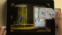 Nuko cards, los nuevos juegos de cartas que interactúan con la pantalla del iPad