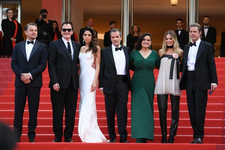 Érase vna Vez en Hollywood - Cannes 2019