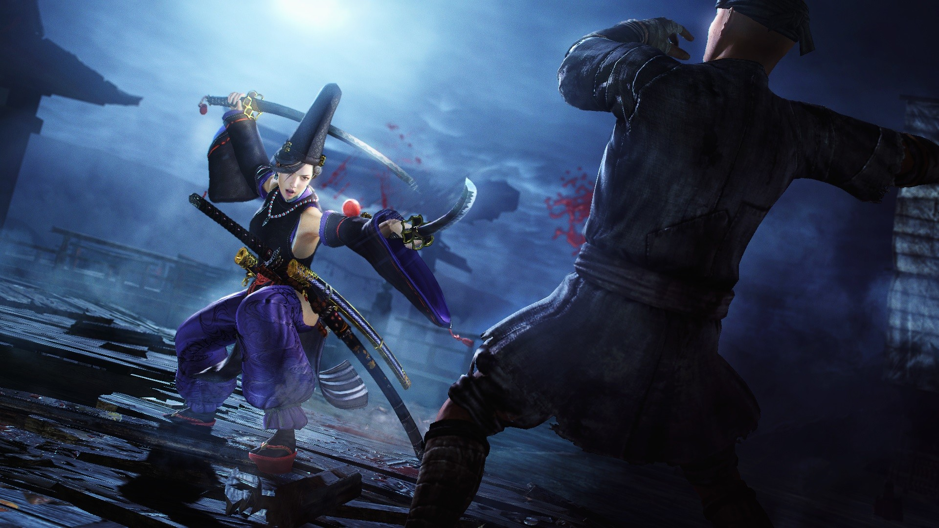 Foto de Nioh: Dragon of the North (28/30)