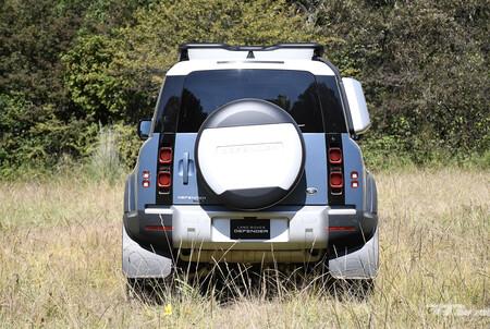 Land Rover Defender Mexico Lanzamiento 3