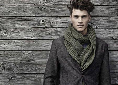 Boomerang, la moda sueca más cálida para este Otoño-Invierno 2011/2012