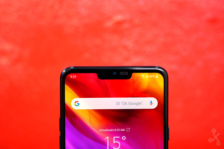 Lg G7 Review 2
