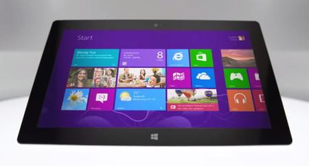 Vuelven los rumores de un Surface Mini con 7,5 pulgadas para el primer trimestre de 2014