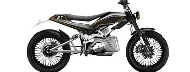 Jambon-Beurre Gloria: una moto eléctrica, con 120 km/h y totalmente personalizable para 2020