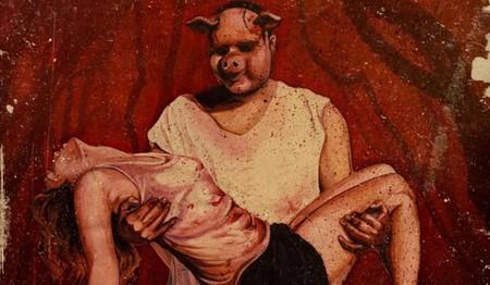 'Verano rojo': un slasher mallorquín y resultón, atrapado por la sombra de sus modelos
