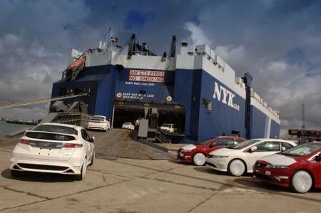 Honda Civic Type-R, ironías de la globalización