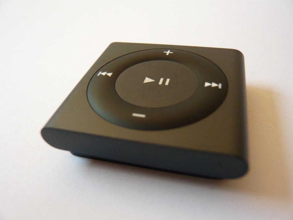 Foto de Nuevo iPod shuffle 2012 (13/13)