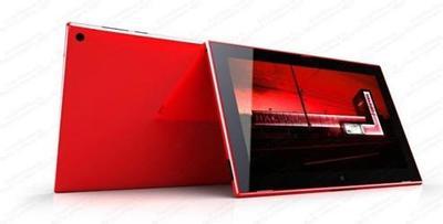Lumia 2520 pasa la certificación FCC, habemus tablet Windows RT de Nokia