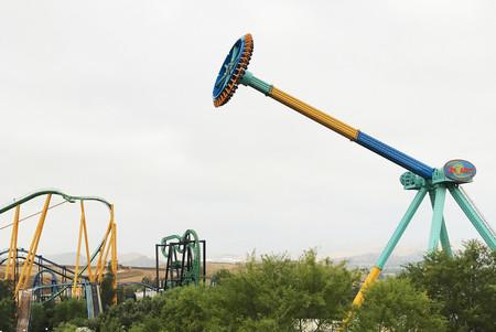 CraZanity: el péndulo más alto del mundo estará en México, llegará a Six Flags en 2020