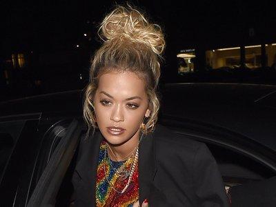 Rita Ora y Kate Moss saben que lo mejor de los BAFTA pasa después: en las fiestas