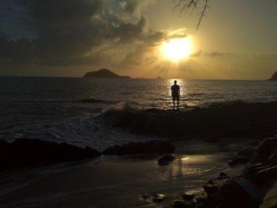 Un fotógrafo del National Geographic pone a prueba la cámara del Lumia 950