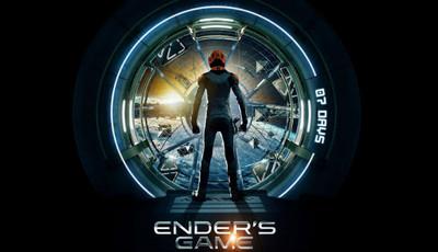 'El juego de Ender', la aventura comienza