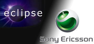 Sony Ericsson se une a Eclipse
