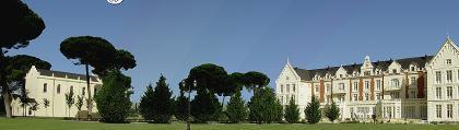 Vacaciones de Lujo: Palacio de las Salinas
