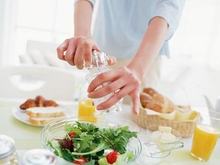 Problemas de las dietas bajas en grasas