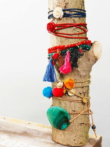 Las pulseras más cool para regalar estas Navidades, ¿quién será la afortunada que las reciba?