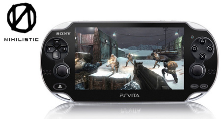 Nihilistic Software, responsables del 'Call of Duty' de PS Vita entre otros, se transforman en nStigate
