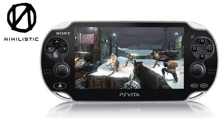 Nihilistic Software, responsables del 'Call of Duty' de PS Vita entre otros, se transforman en nStigate