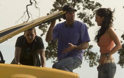 'Transformers: Revenge of the Fallen', vuelven Shia LaBeouf, Megan Fox y compañía