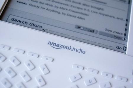 Amazon accede a los Kindle de algunos usuarios y borra parte de su contenido