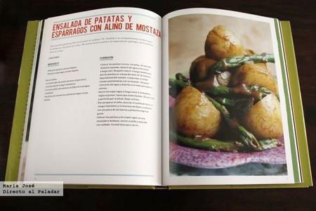 Mis recetas caseras cocina vegetariana para toda la for Libro cocina vegetariana