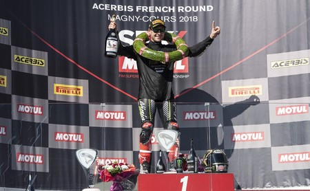 Jonathan Rea: El piloto con un póker de títulos llamado a hacer historia en Superbikes